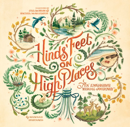 Your Next Read: Hinds' Feet on HighPlaces