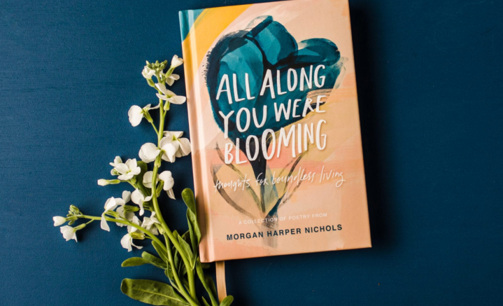 Your Next Read: All Along You WereBlooming