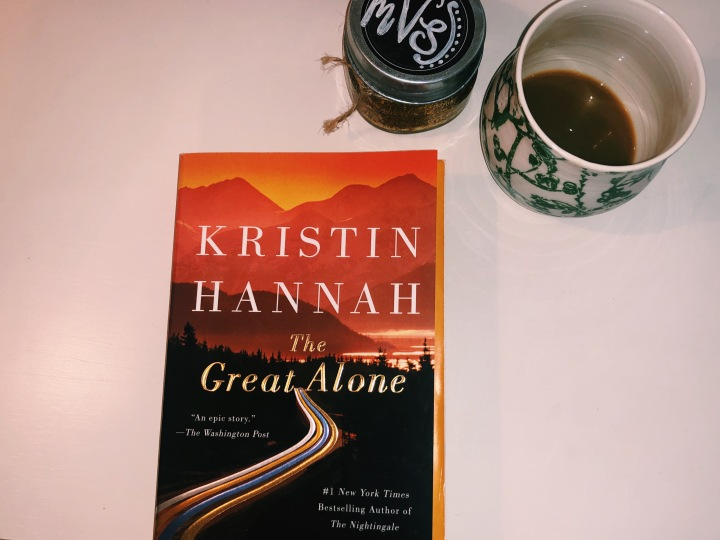 Your Next Read: The GreatAlone