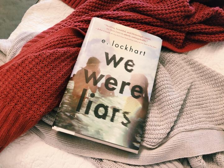 Your Next Read: We WereLiars
