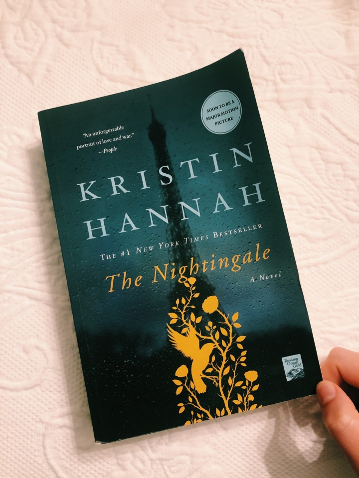 Your Next Read: TheNightingale