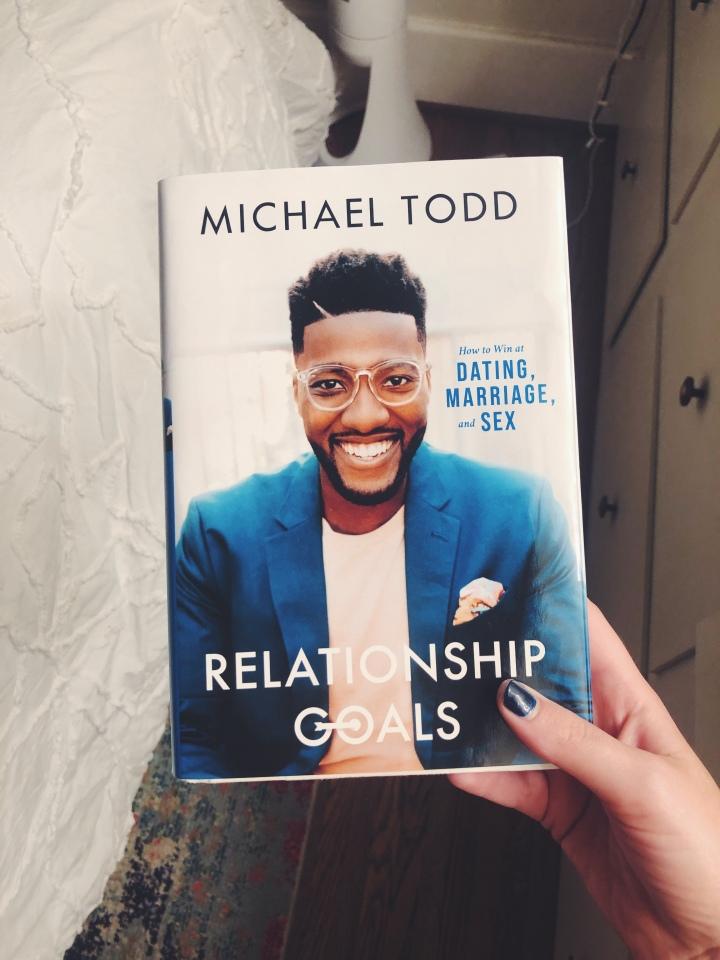 Your Next Read: RelationshipGoals