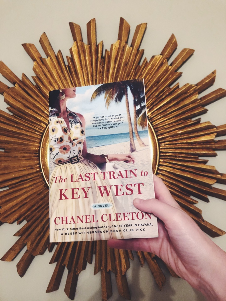 Your Next Read: The Last Train to Key West by Chanel Cleeton