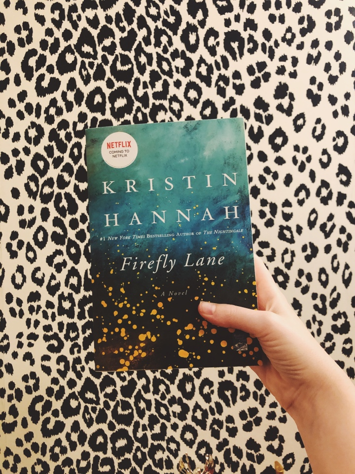 Your Next Read: Firefly Lane by Kristin Hannah